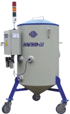 DAADS -B Auto Abrasive Delivery System